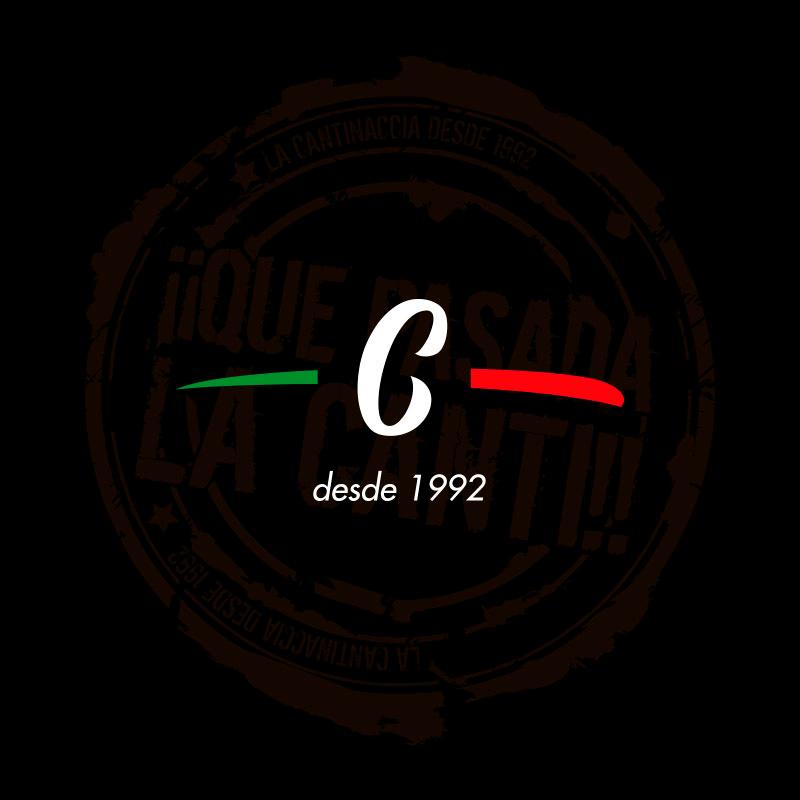 La Cantinaccia, pizzería y comida italiana
